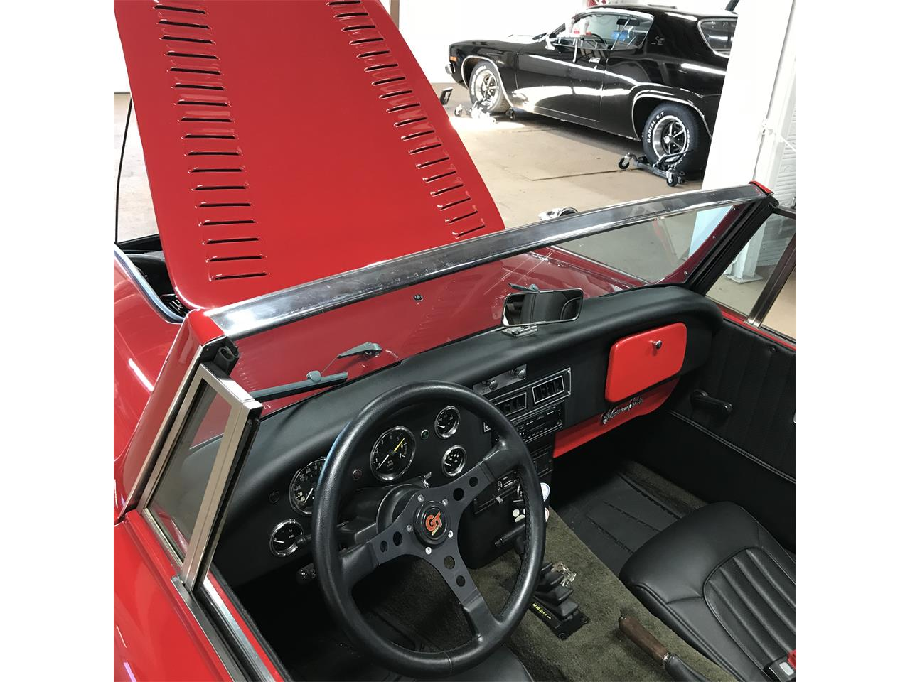 Large Picture of 1988 Austin-Healey Replica - $21,500.00 - M7JZ