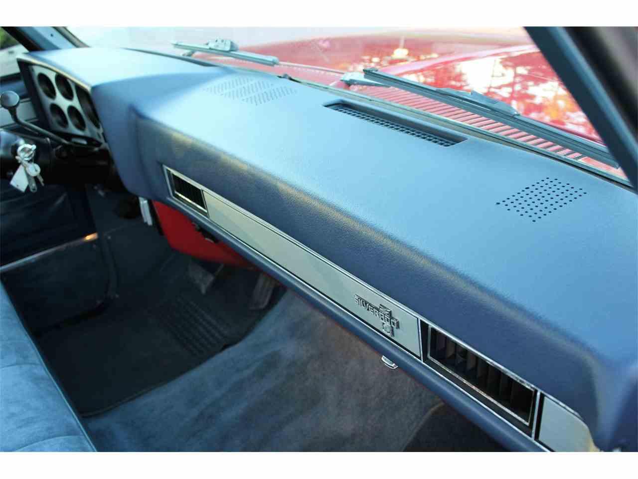 1984 Chevrolet C10 for Sale | ClassicCars.com | CC-1036229