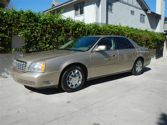 Picture of '05 DeVille - M7LW