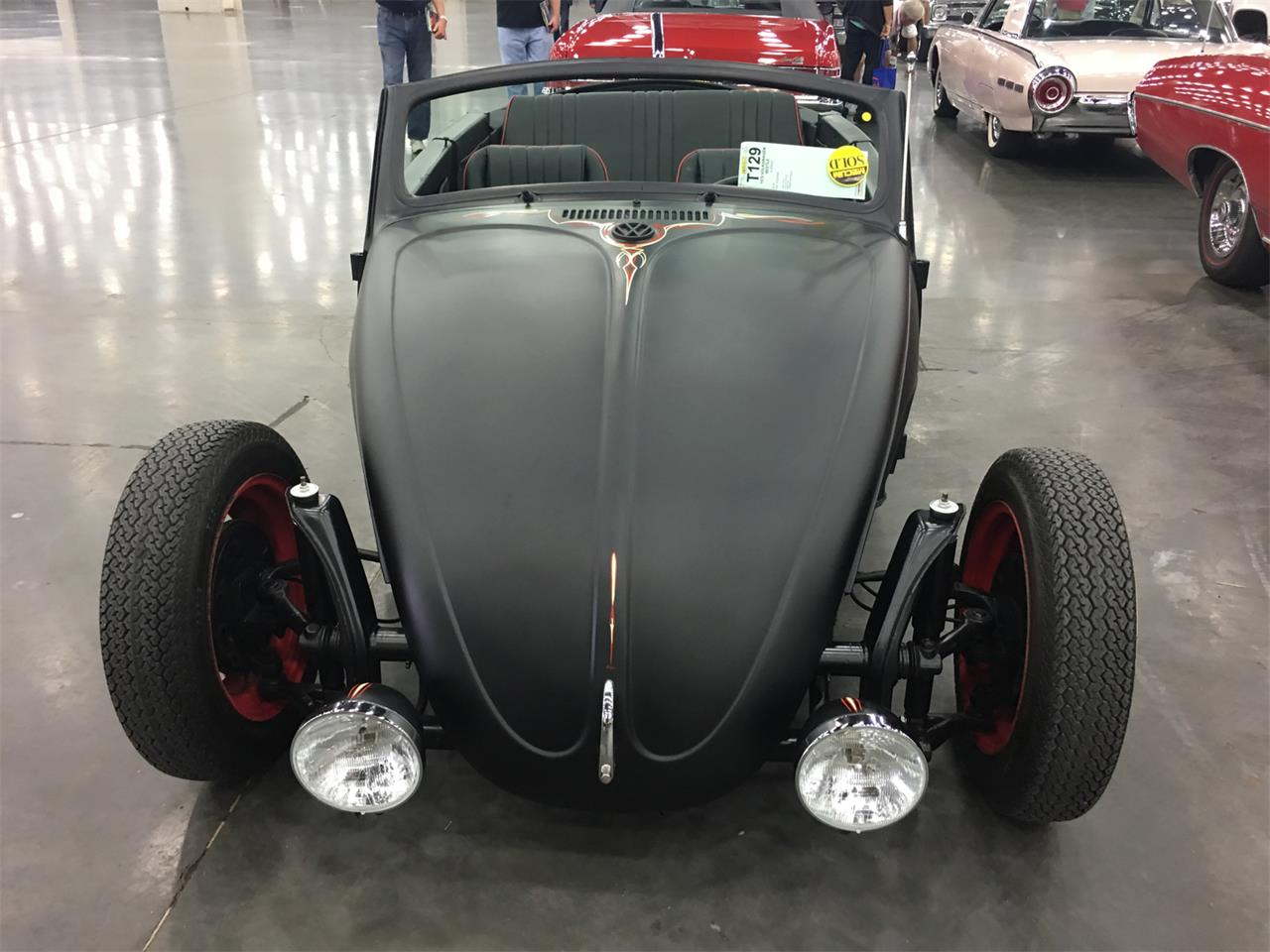 Large Picture of '70 Beetle - M7LX