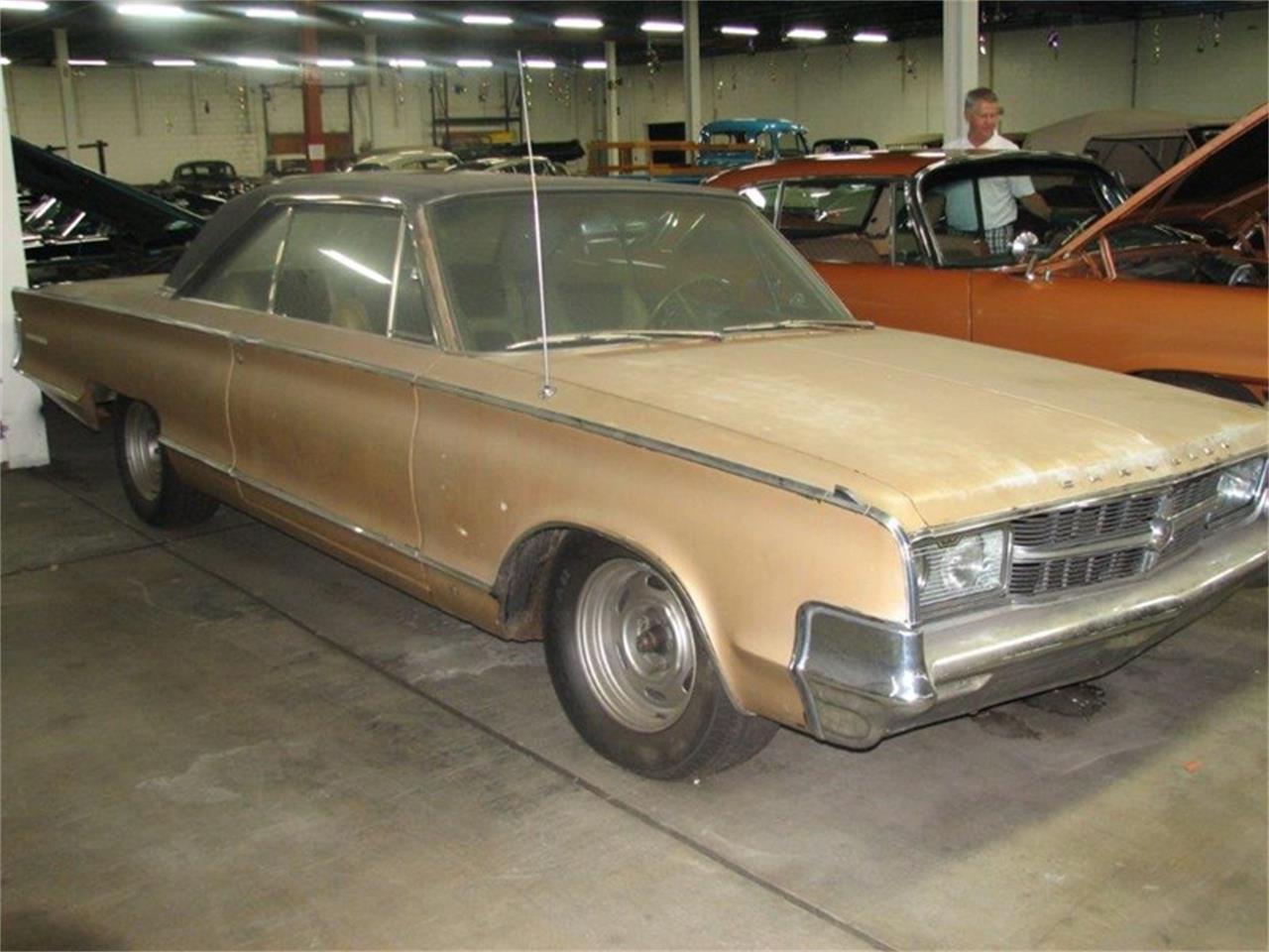 1965 Chrysler 300L For Sale