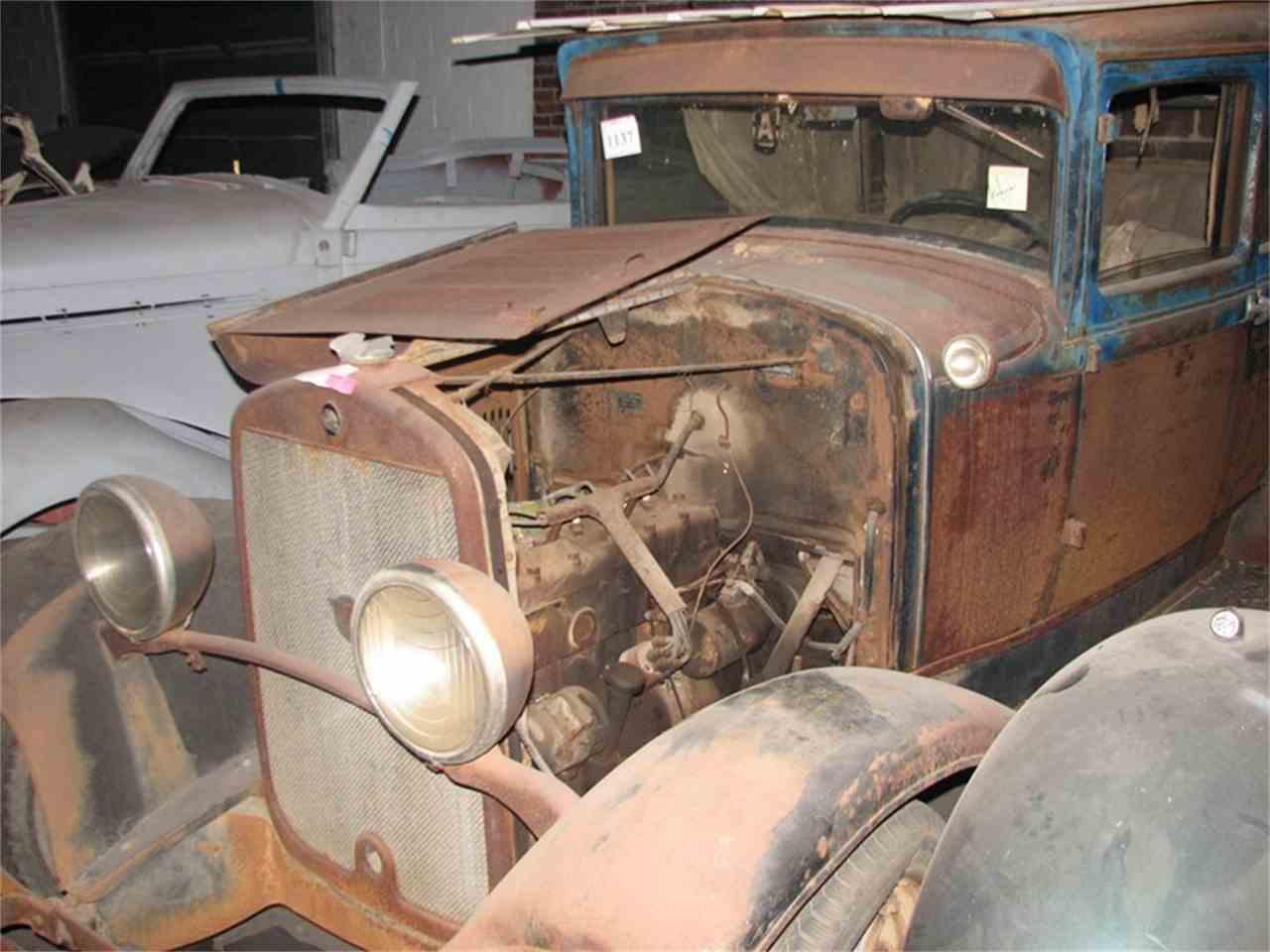 1926 Chrysler 4-Dr Sedan for Sale | ClassicCars.com | CC-1036381