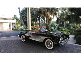 Picture of Classic 1961 Chevrolet Corvette located in Florida Offered by a Private Seller - M7OZ