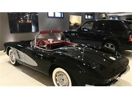 Picture of 1961 Chevrolet Corvette located in Florida - $70,000.00 - M7OZ