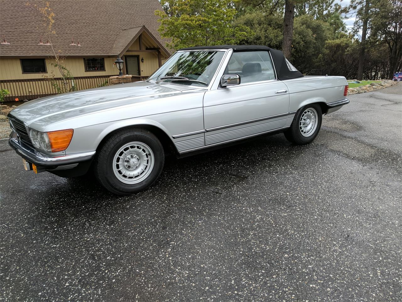 Large Picture of '83 280SL - M7PH