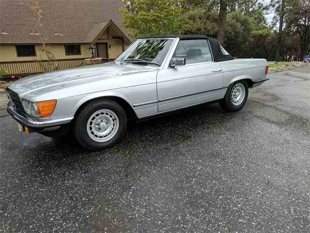 Picture of '83 280SL - M7PH