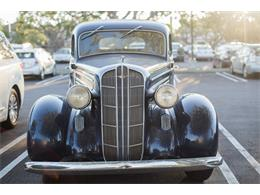 Picture of Classic 1936 Dodge 4-Dr Sedan located in California - $12,500.00 Offered by a Private Seller - M7PT