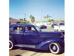 Picture of '36 Dodge 4-Dr Sedan located in California - M7PT