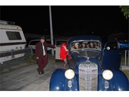 Picture of '36 4-Dr Sedan Offered by a Private Seller - M7PT