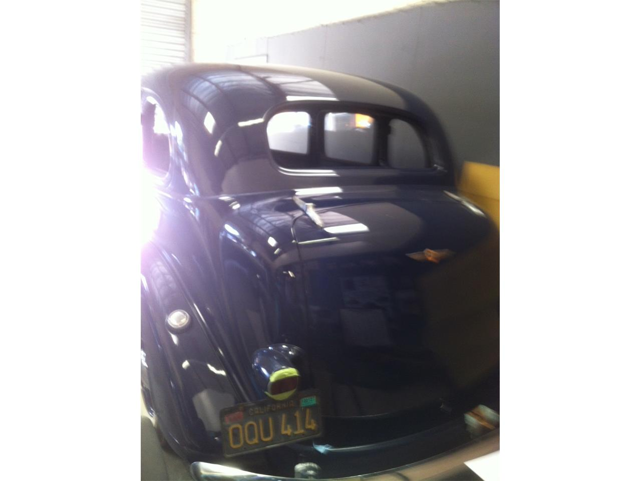 Large Picture of Classic '36 Dodge 4-Dr Sedan located in Westminster California - M7PT