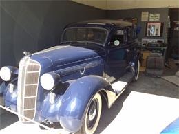 Picture of Classic 1936 Dodge 4-Dr Sedan located in California - $12,500.00 - M7PT