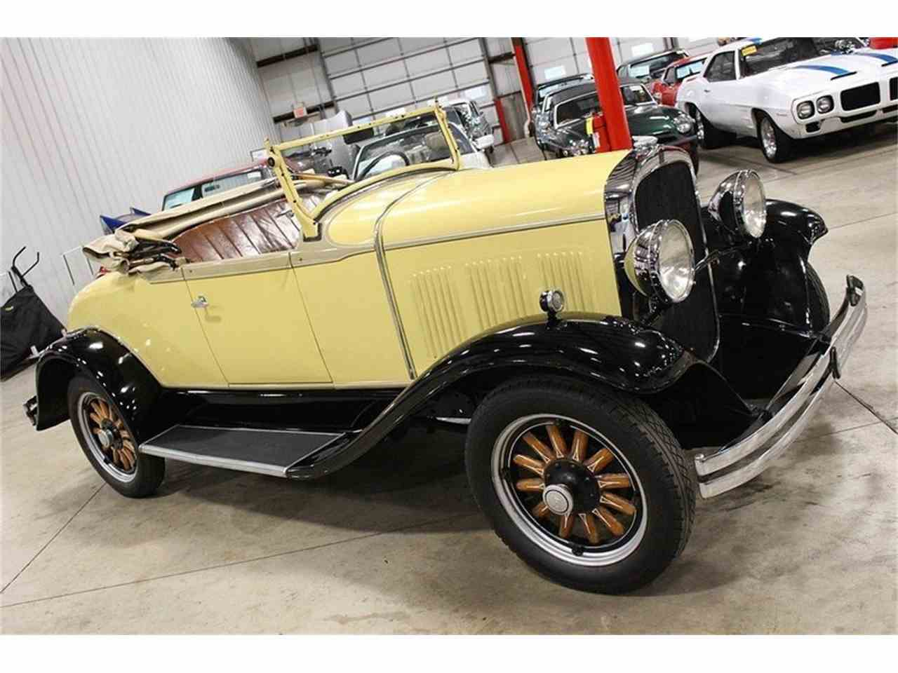 Large Picture of '30 CK Roadster - M7QE