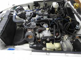 Picture of '79 MGB - M7QO