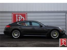 Picture of 2015 Panamera - M7QY