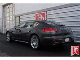 Picture of '15 Porsche Panamera located in Washington Offered by Park Place Ltd - M7QY