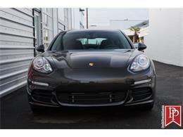 Picture of 2015 Panamera located in Washington - M7QY