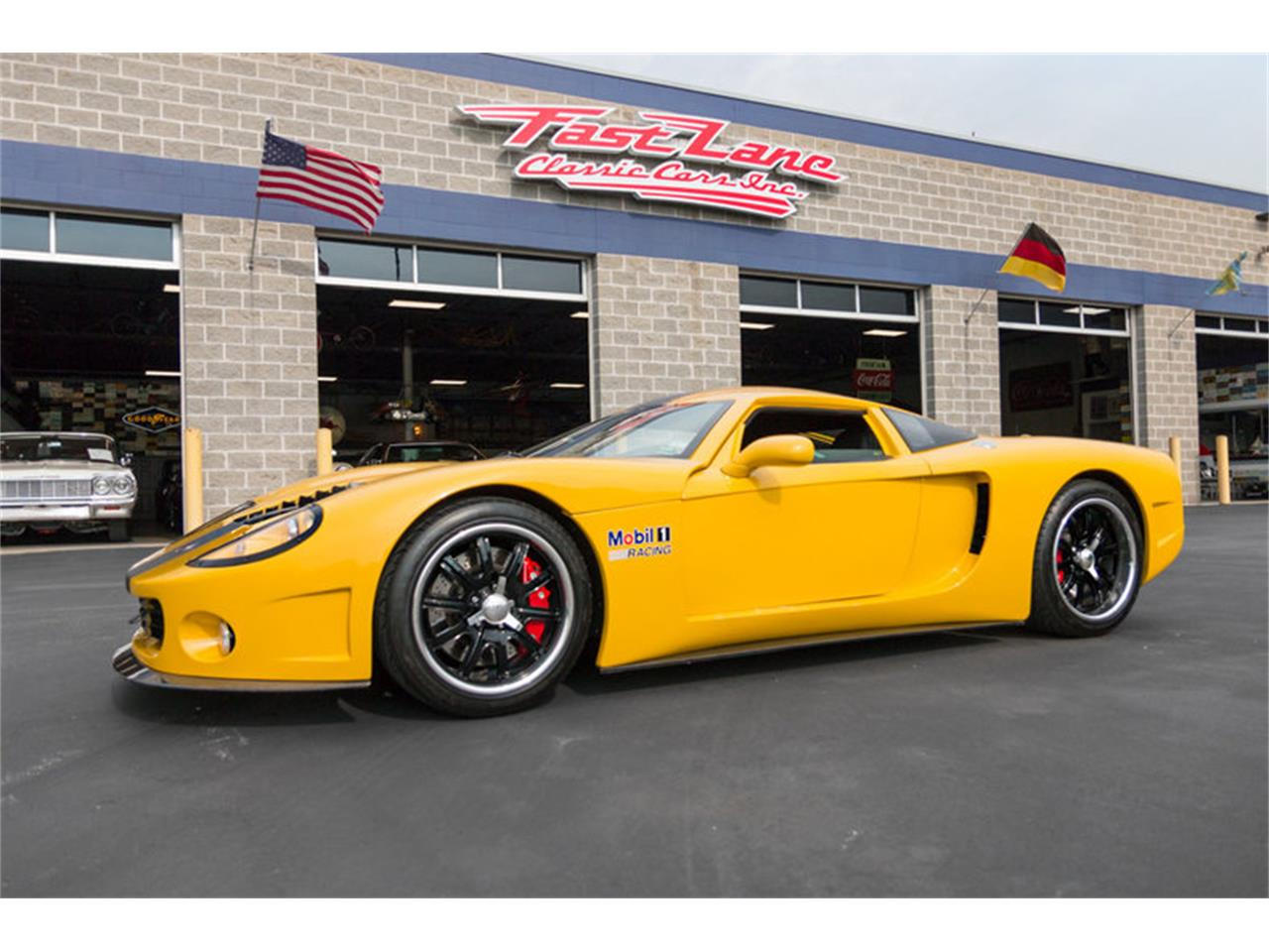 Large Picture of '08 Factory Five GTM located in St. Charles Missouri - $82,995.00 Offered by Fast Lane Classic Cars Inc. - M7R0