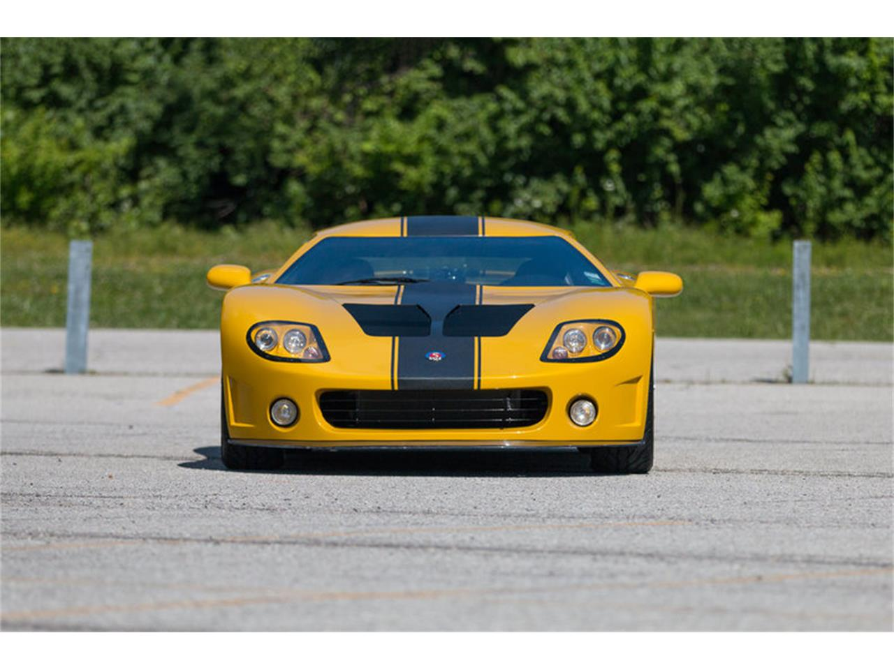 Large Picture of '08 Factory Five GTM - M7R0