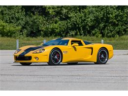 Picture of '08 Factory Five GTM - $82,995.00 Offered by Fast Lane Classic Cars Inc. - M7R0