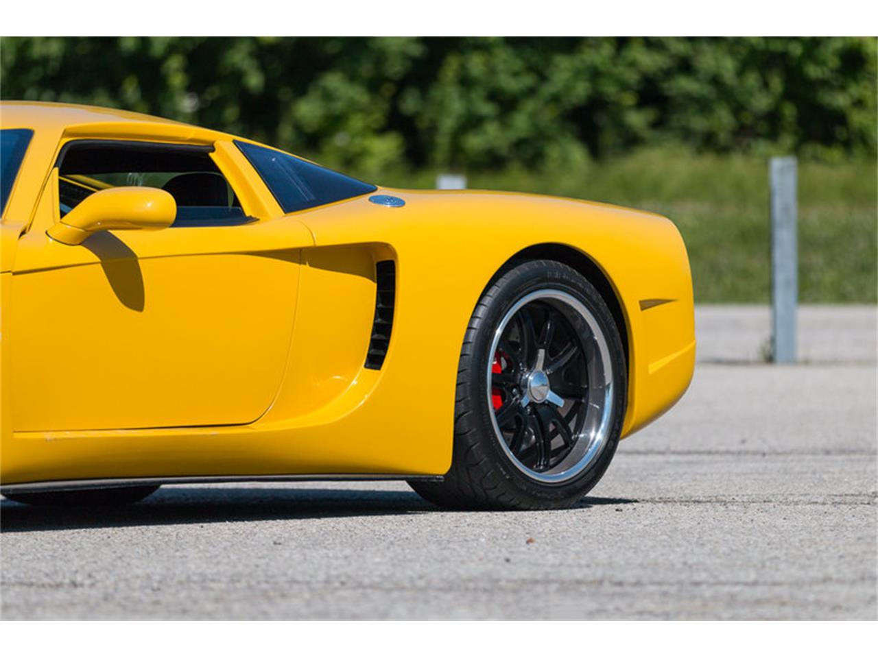 Large Picture of 2008 Factory Five GTM Offered by Fast Lane Classic Cars Inc. - M7R0