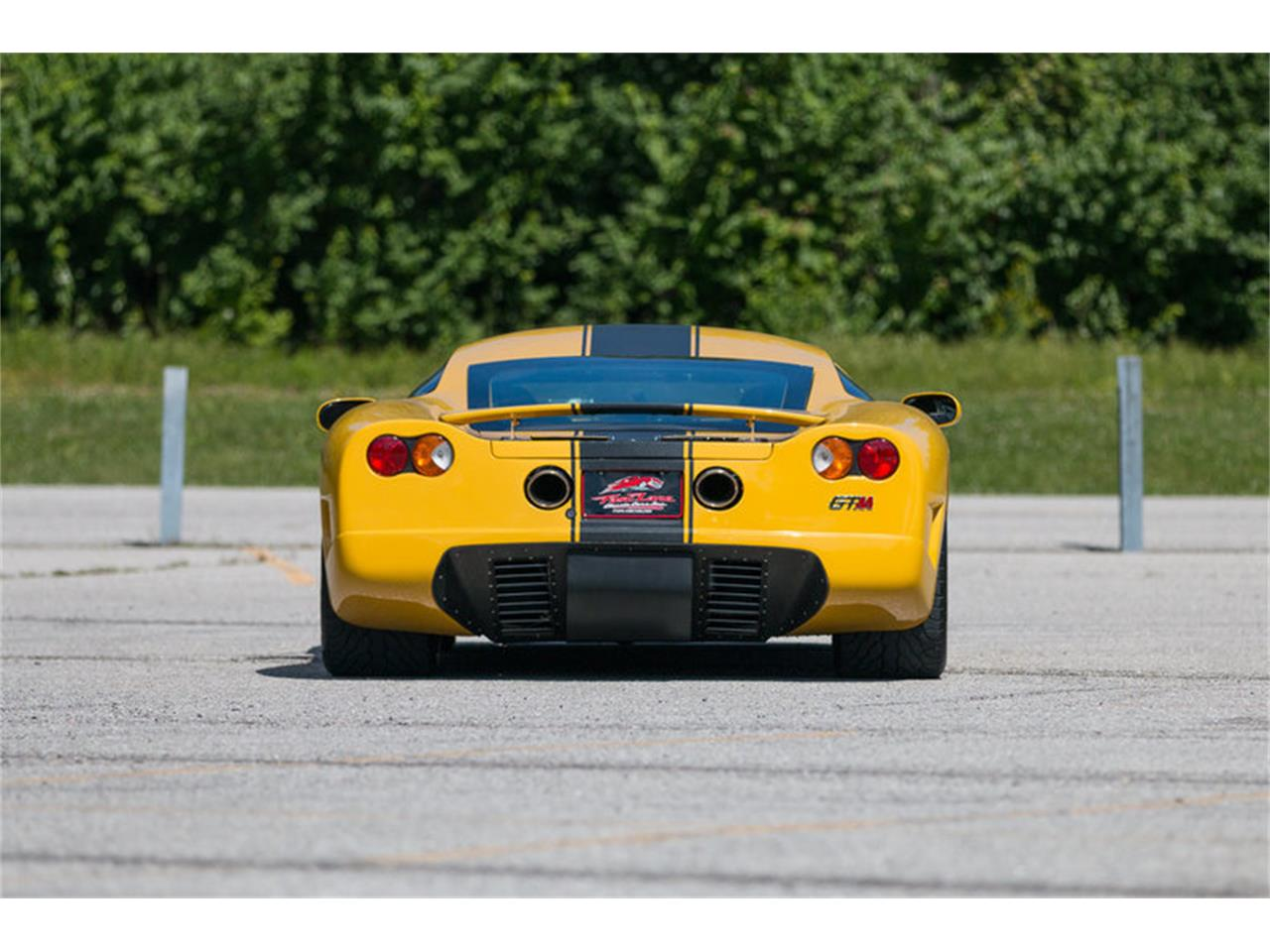 Large Picture of 2008 GTM - $82,995.00 - M7R0