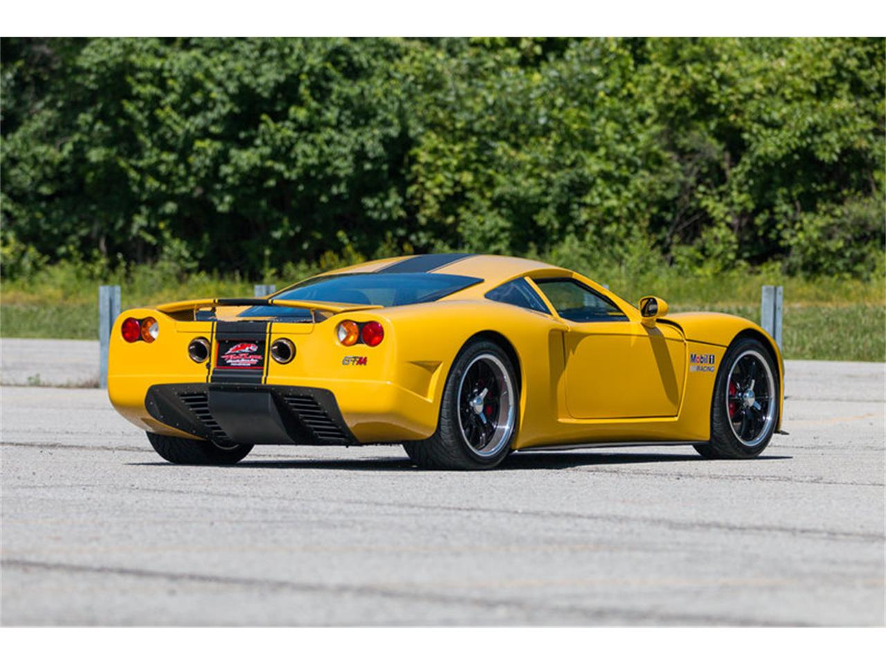 Large Picture of '08 Factory Five GTM - $82,995.00 - M7R0