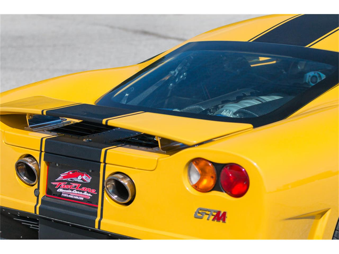 Large Picture of '08 GTM - $82,995.00 - M7R0