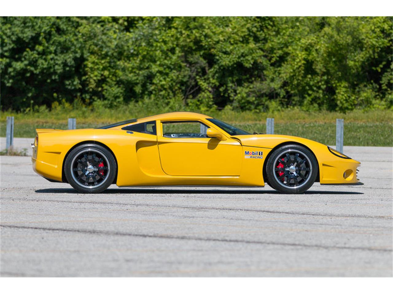 Large Picture of 2008 GTM - M7R0