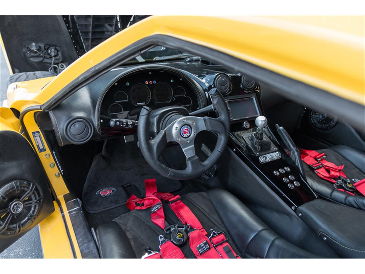 Large Picture of '08 Factory Five GTM Offered by Fast Lane Classic Cars Inc. - M7R0