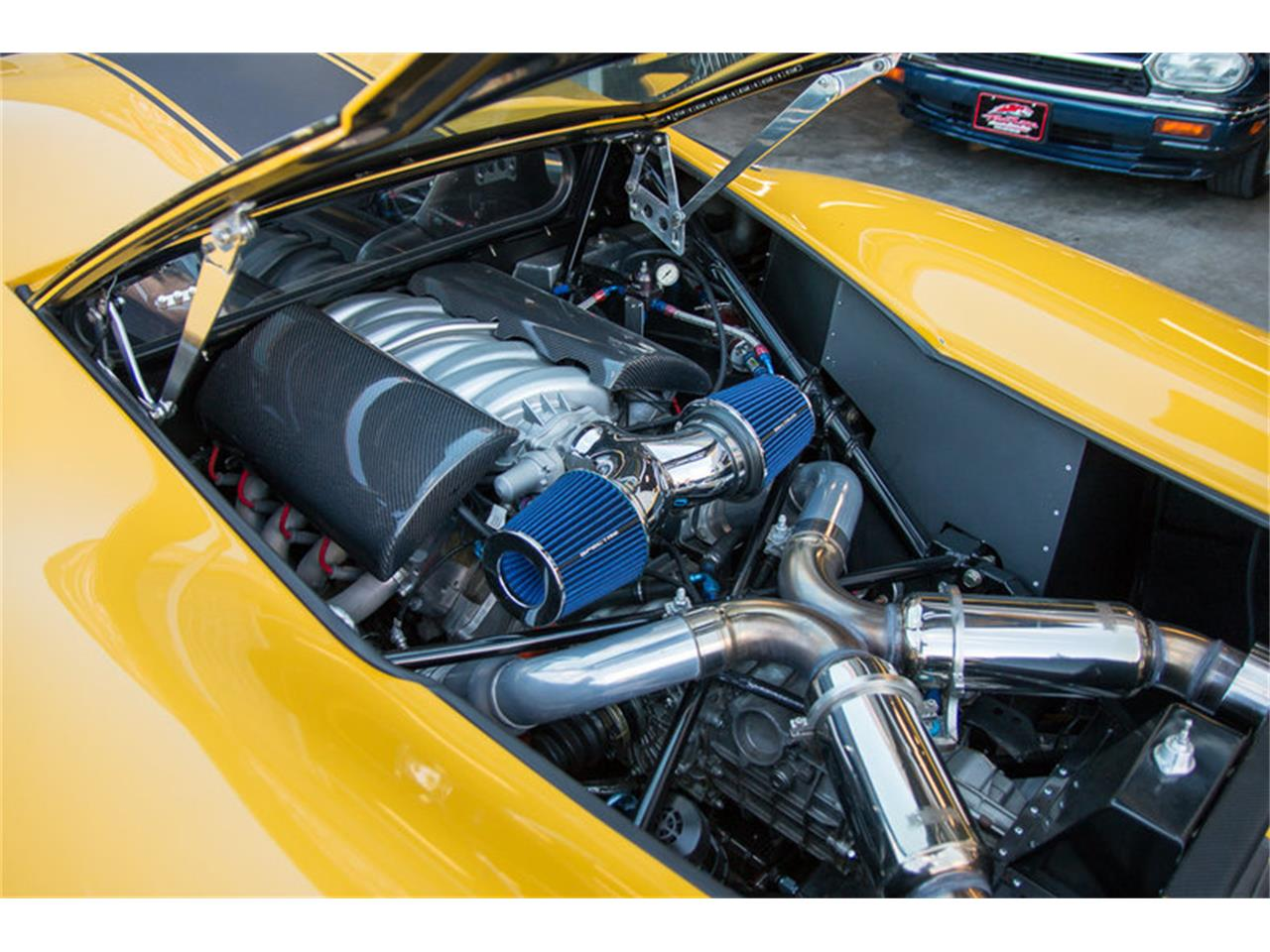 Large Picture of 2008 Factory Five GTM - $82,995.00 Offered by Fast Lane Classic Cars Inc. - M7R0