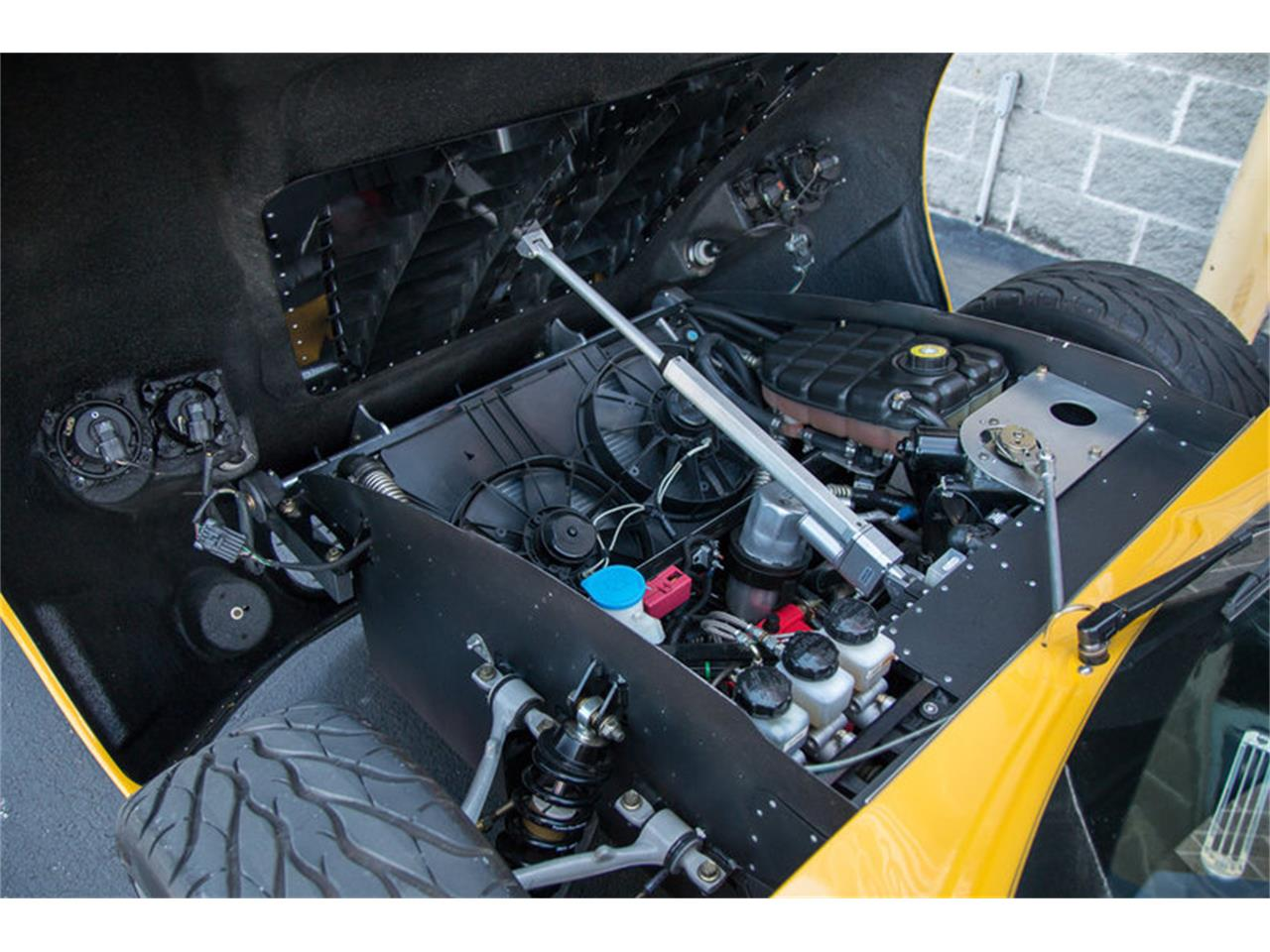 Large Picture of 2008 Factory Five GTM - $82,995.00 - M7R0