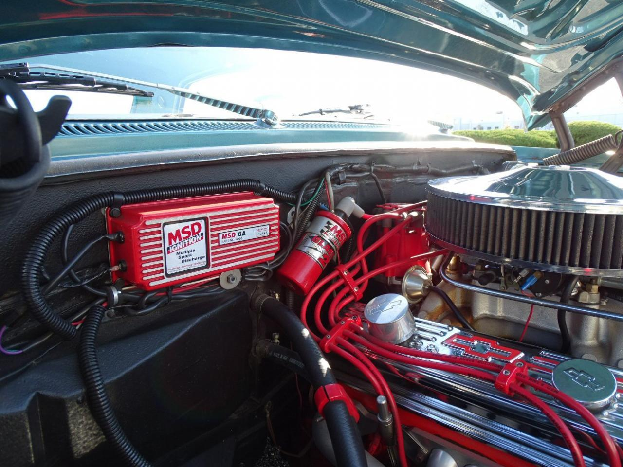 1963 Chevrolet Impala For Sale Cc 1036479 Chevy Ignition Wiring Large Picture Of 63 M7r3
