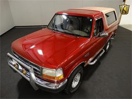 Picture of '94 Bronco - M7RG