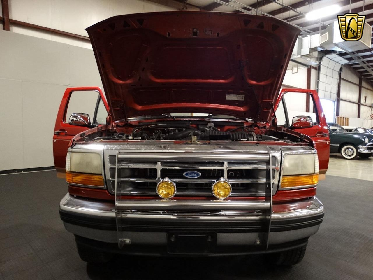 Large Picture of '94 Bronco - M7RG