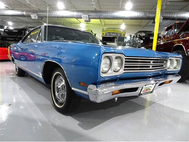 Picture of 1969 Plymouth Satellite - $39,995.00 - M7RT