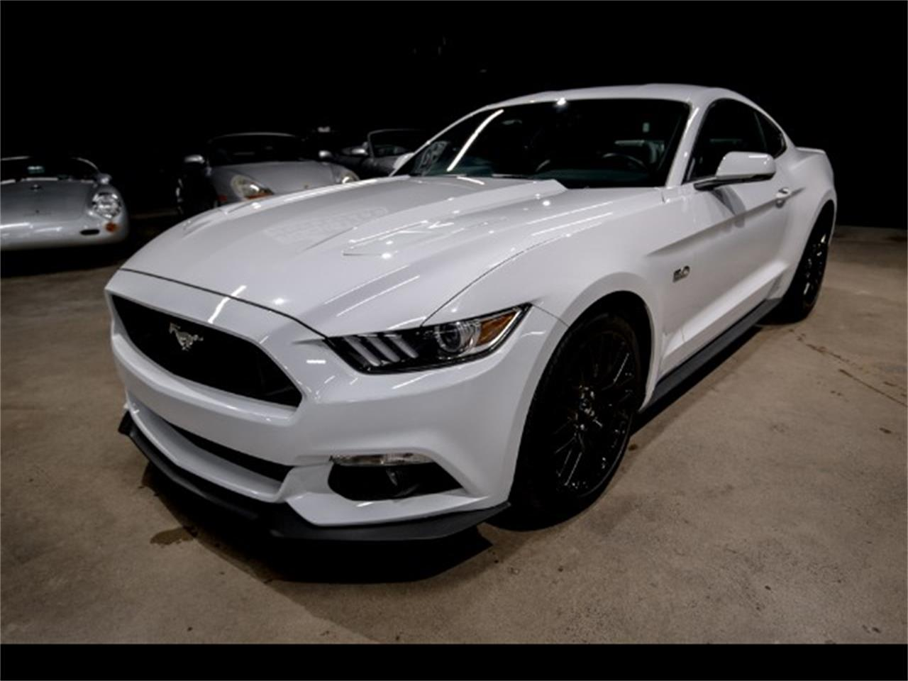 Large Picture of '16 Mustang - M7RW