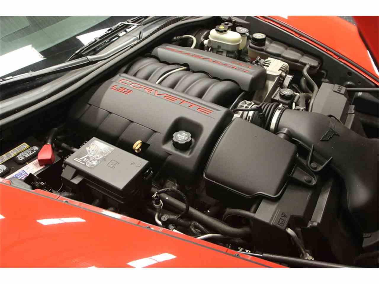 Large Picture of '11 Corvette - M7SD