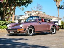 Picture of '87 Porsche 911 - $53,500.00 - M7SG