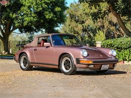 Picture of 1987 911 located in California - $53,500.00 Offered by Chequered Flag International - M7SG