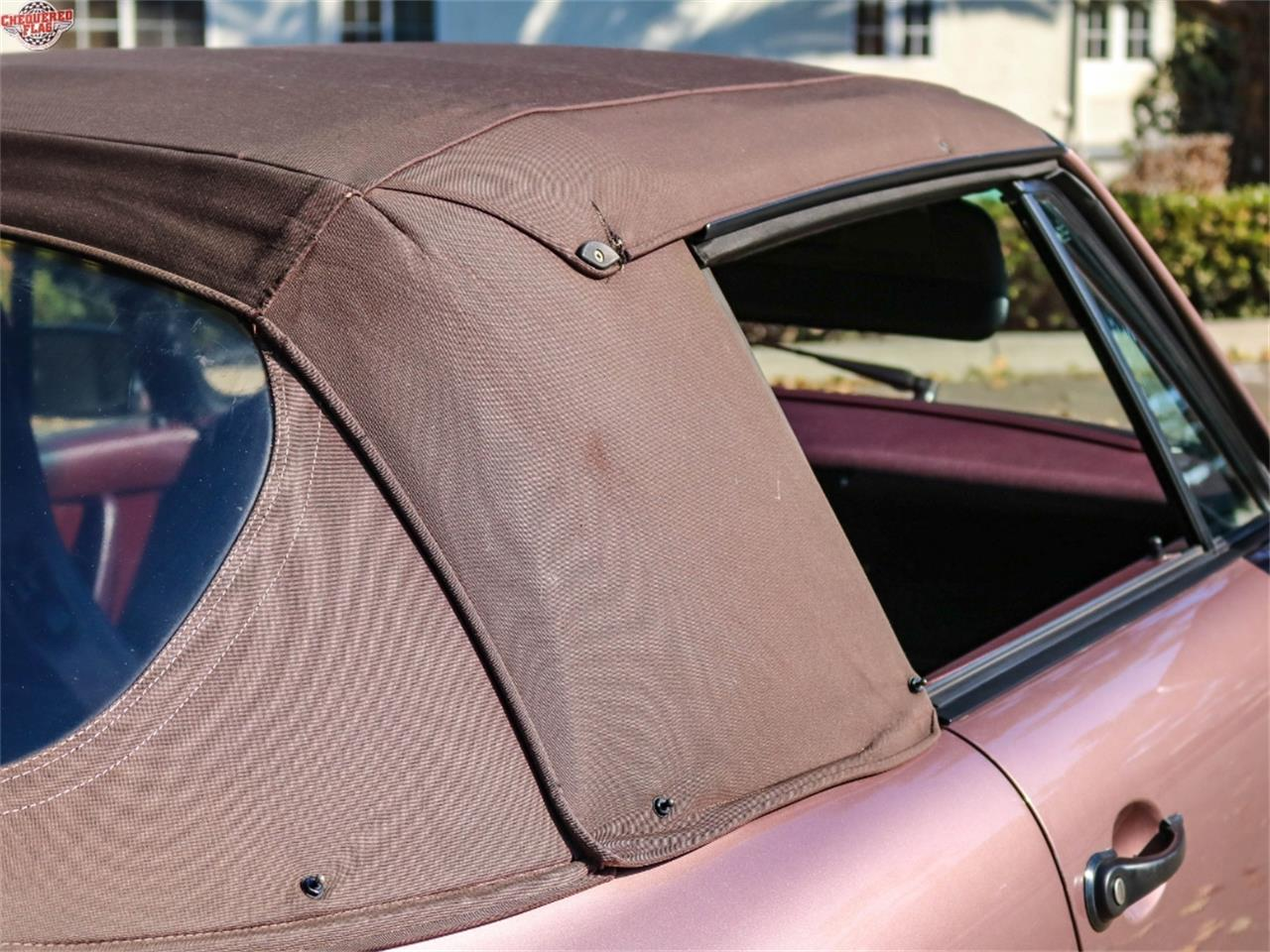 Large Picture of 1987 Porsche 911 located in Marina Del Rey California Offered by Chequered Flag International - M7SG