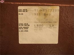 Picture of 1987 Porsche 911 located in Marina Del Rey California - $53,500.00 - M7SG