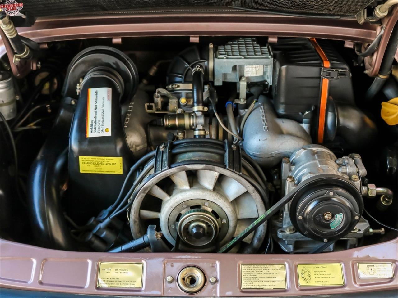 Large Picture of '87 911 - $53,500.00 Offered by Chequered Flag International - M7SG