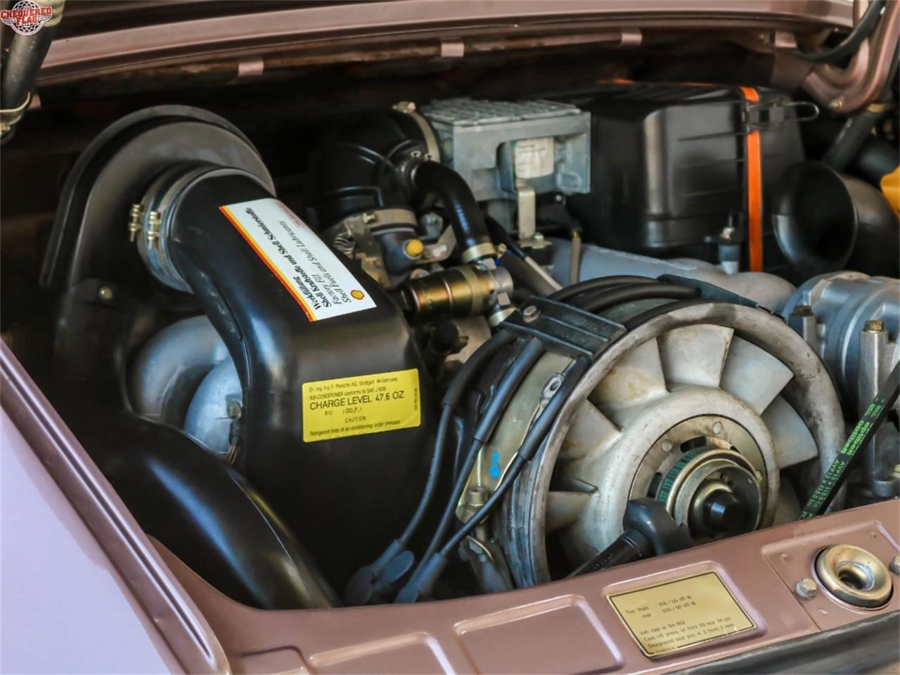 Large Picture of 1987 Porsche 911 - M7SG