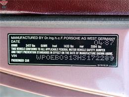 Picture of 1987 Porsche 911 - M7SG