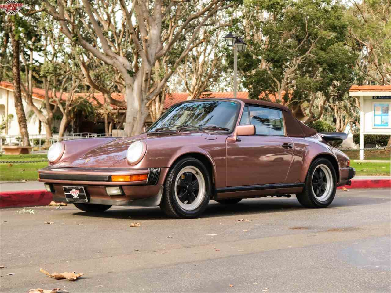 Large Picture of '87 911 - M7SG