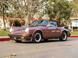 Picture of '87 911 - $53,500.00 - M7SG