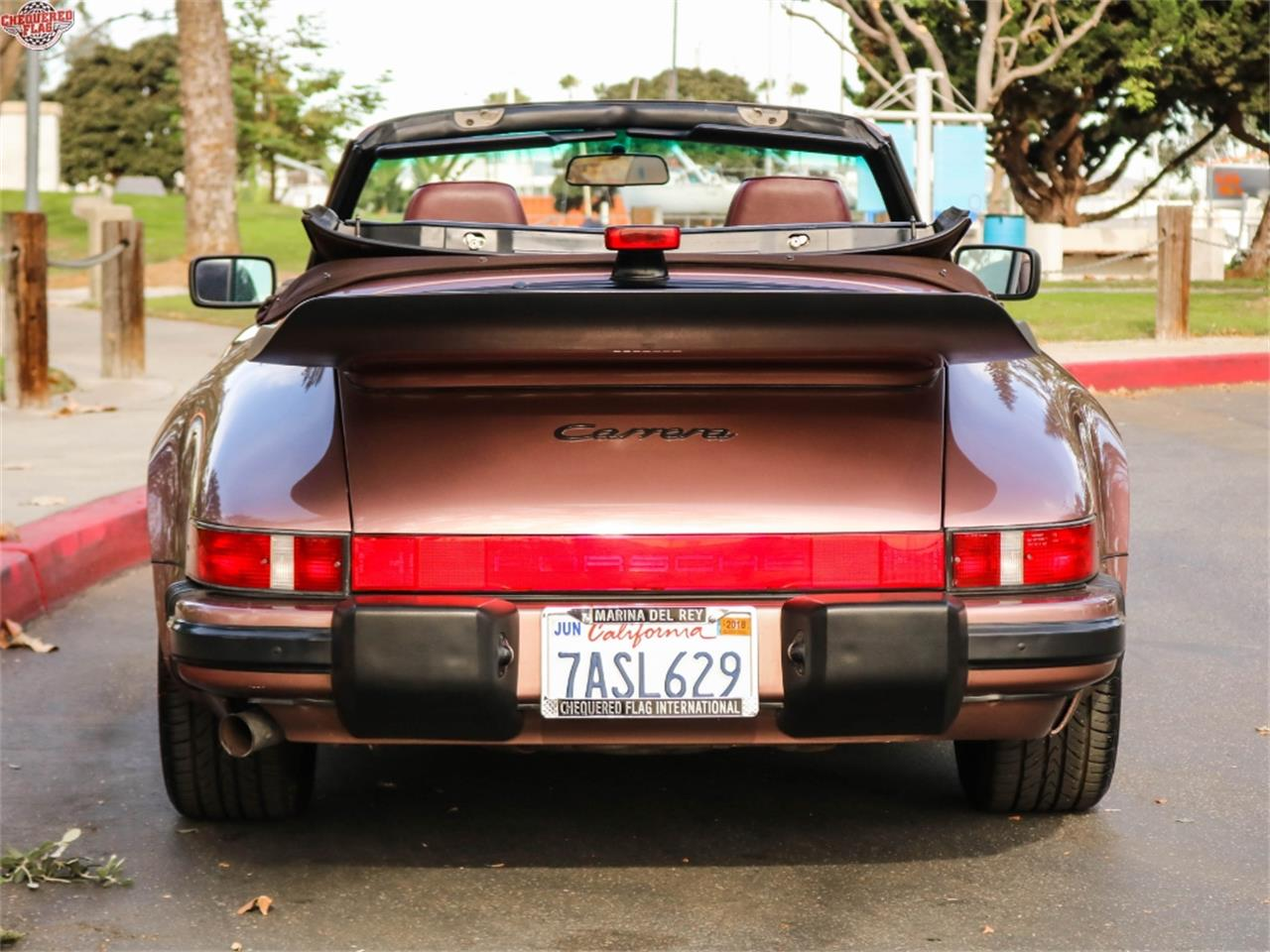 Large Picture of 1987 911 - $53,500.00 - M7SG