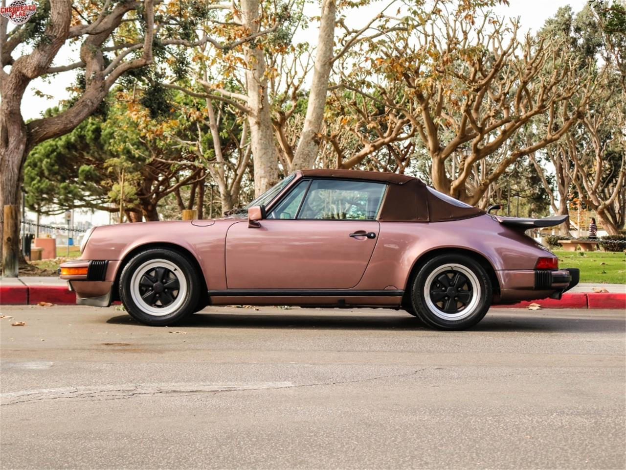 Large Picture of 1987 Porsche 911 located in Marina Del Rey California - $53,500.00 - M7SG