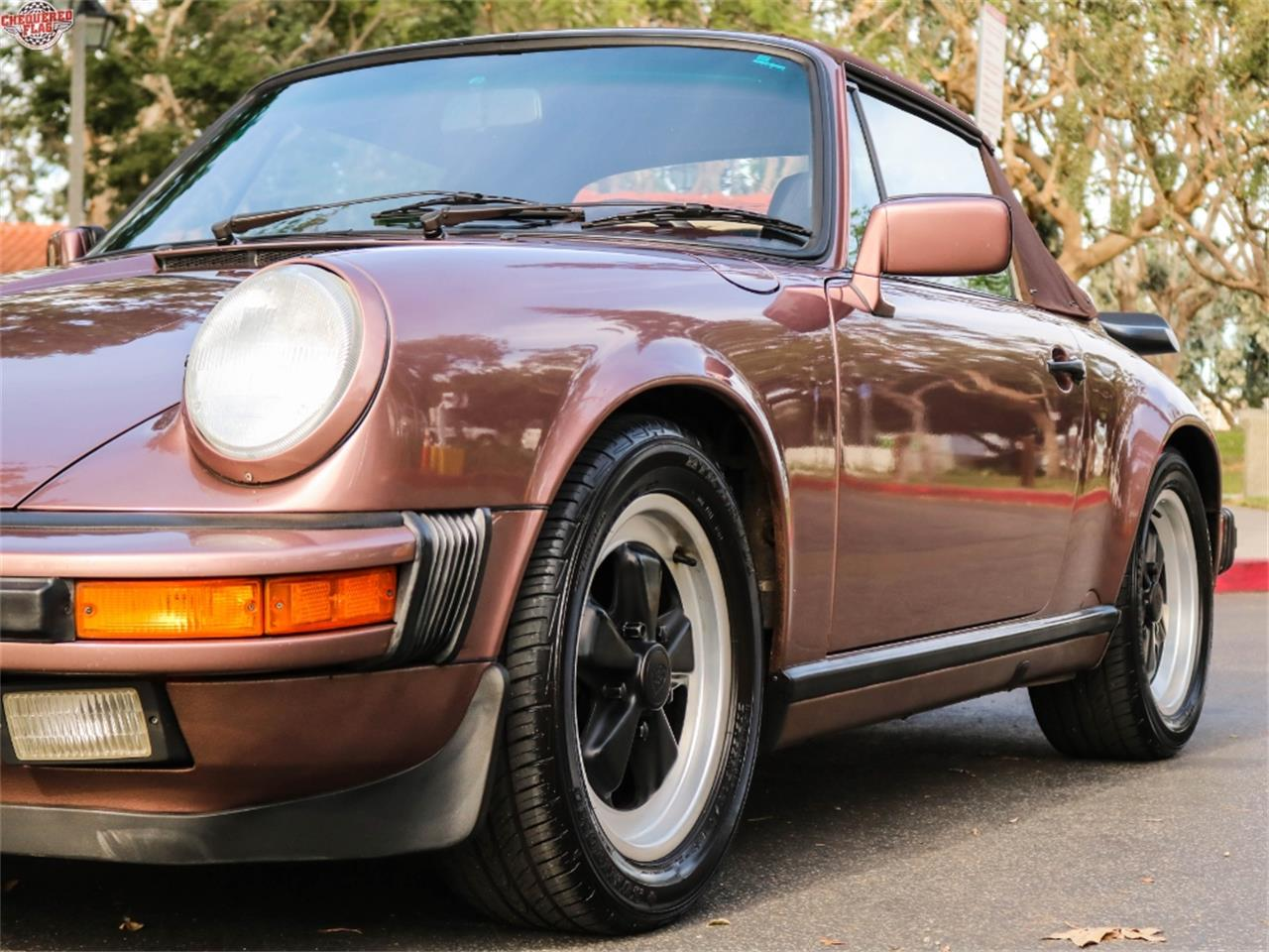 Large Picture of 1987 911 - M7SG