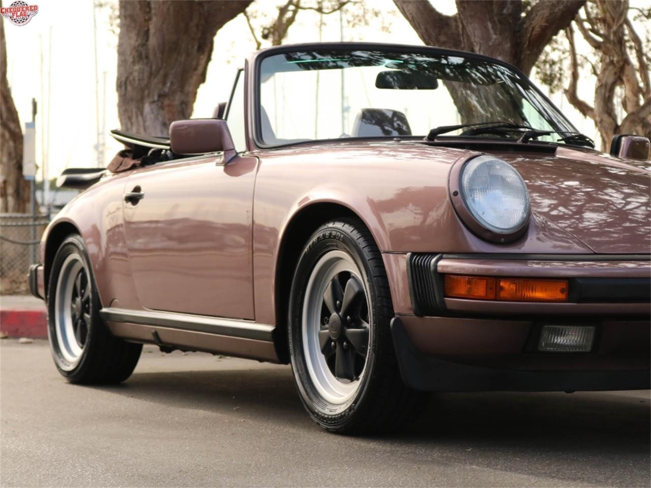 Large Picture of '87 911 - $53,500.00 - M7SG